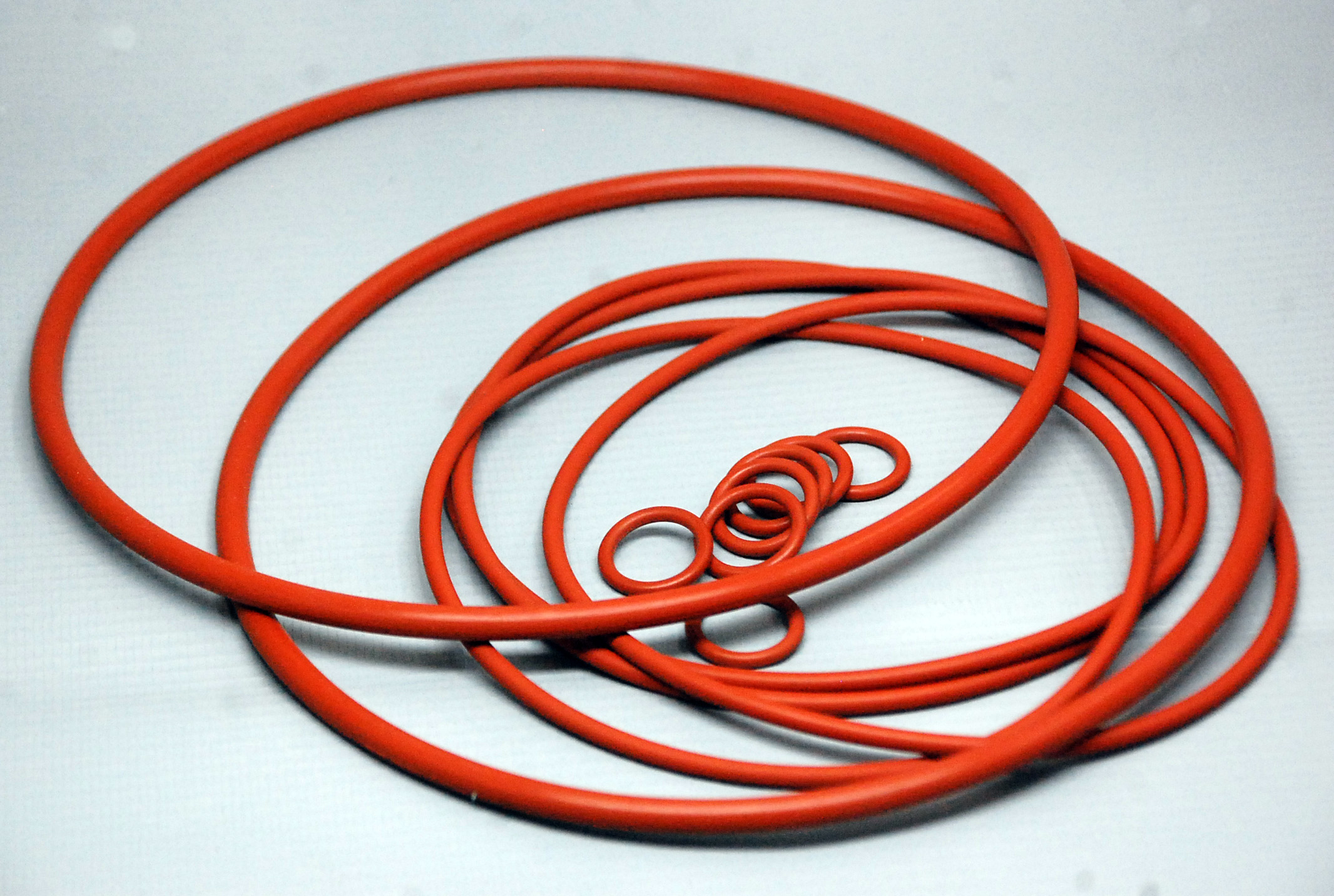 Anéis O-Rings