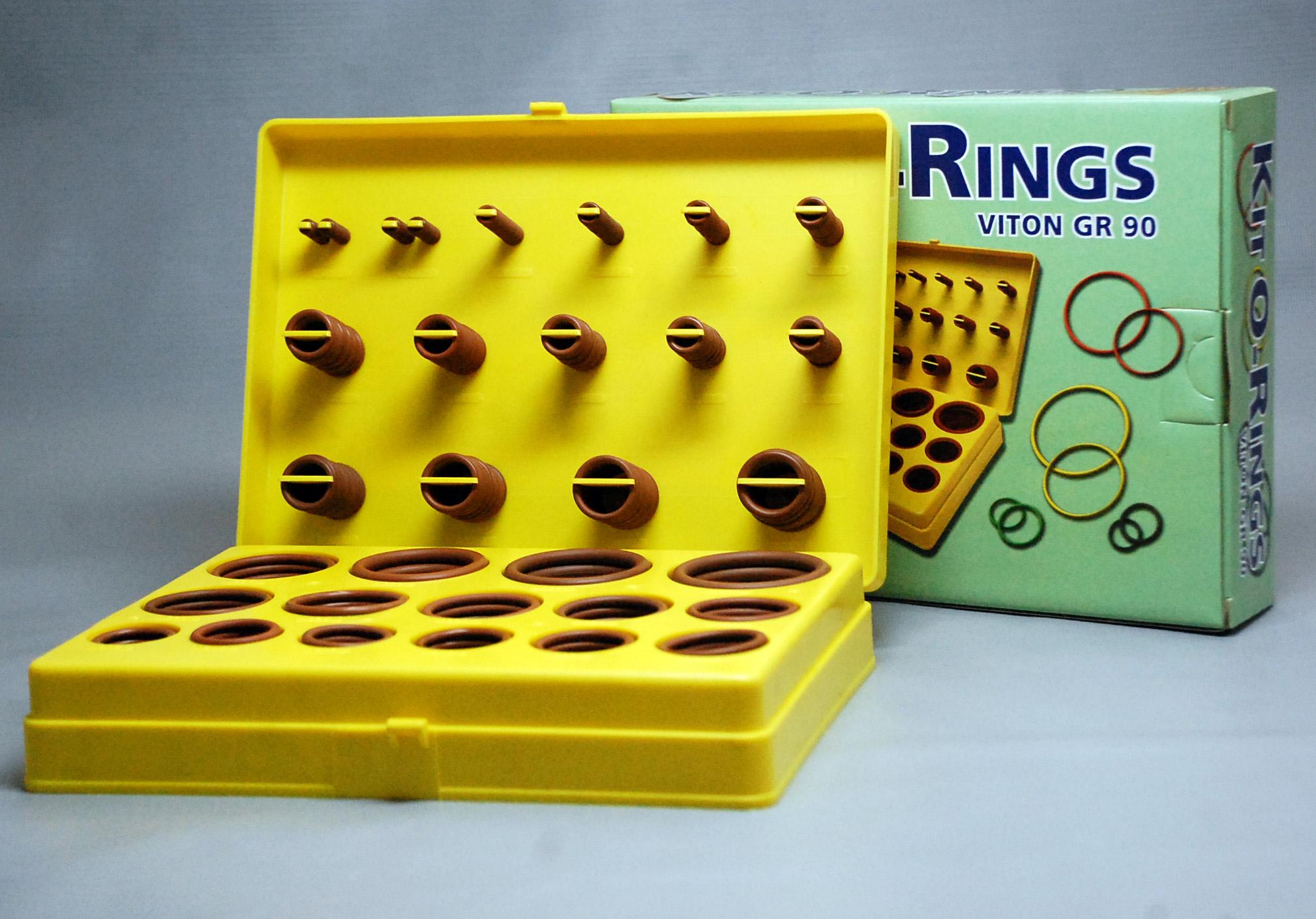Kits O-RINGS